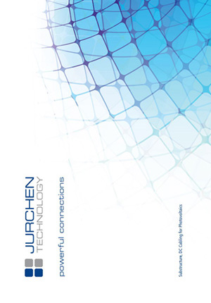 Jurchen Technology Company Profile