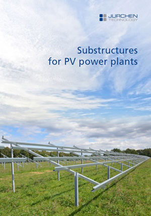 PV substructures
