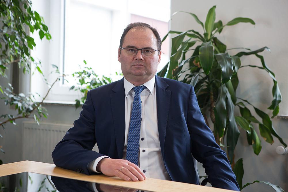 Michael Jurchen, Jurchen Technology