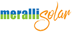 Meralli Solar logo
